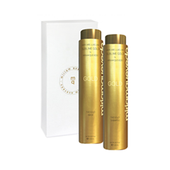Уход Miriamquevedo Набор The Intense Nourishing Sublime Gold Set