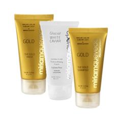 �������� ������ Miriamquevedo ����� The Sublime Gold & Glacial White Caviar Travel Kit