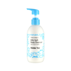 Гель для душа Tony Moly Bubble Tree Soft Body Cleanser (Объем 300 мл)