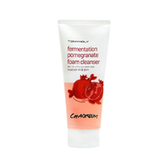 Пенка Tony Moly Chaoreum Fermentation Pomegranate Foam Cleanser (Объем 170 мл)