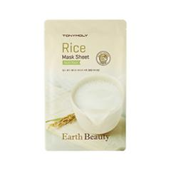 ������������ ����� Tony Moly Earth Beauty Rice Mask Sheet (����� 25 ��)