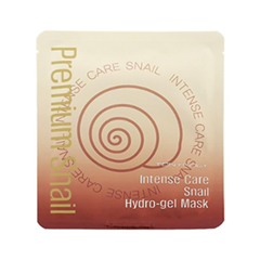 Гидрогелевая маска Tony Moly Intense Care Live Snail Gel Mask (Объем 25 мл)