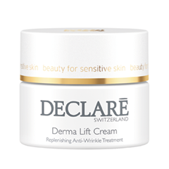 Крем Declare Dermal Lift Cream Dry Skin (Объем 50 мл)