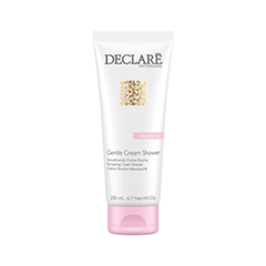 Гель для душа Declare Gentle Cream Shower Gel (Объем 200 мл)