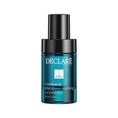 ����� ������ Declare ���������� ������������� After Shave Soothing Concentrate (����� 50 ��)