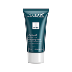 Антивозрастной уход Declare Крем тонизирующий Anti-Wrinkle Energizing Cream (Объем 75 мл)