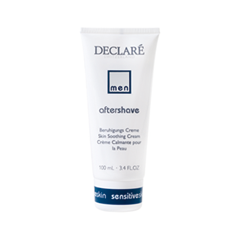 ����� ������ Declare ���� ������������� After Shave Soothing Cream (����� 100 ��)