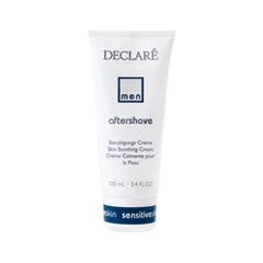 После бритья Declare Крем успокаивающий After Shave Soothing Cream (Объем 100 мл)