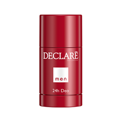 Дезодорант Declare Men 24h Deo (Объем 75 мл) дезодорант lavera fresh deo spray lime sensation 75 мл