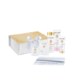 ���� Declare ����� Soft Cleansing & Express Care Promo Kit