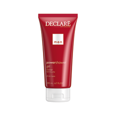 Гель для душа Declare Power Shower Gel (Объем 200 мл)