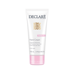 ���� ��� ��� Declare SPF4 UV-Protection Hand Care (����� 100 ��)