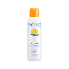 ������ �� ������ Declare ����� Anti-Wrinkle Sun Spray SPF 25 (����� 200 ��)