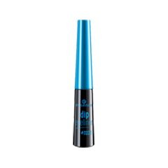 Подводка essence Dip Eyeliner Waterproof (Цвет Black variant_hex_name 000000) essence liquid ink eyeliner waterproof цвет черная variant hex name 2d3132