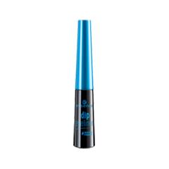 �������� essence Dip Eyeliner Waterproof (���� Black)