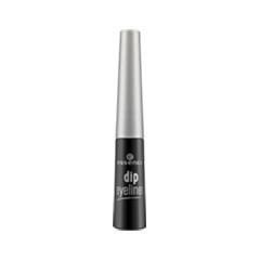 �������� essence Dip Eyeliner (���� Black)