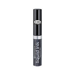 �������� essence Liquid Ink Eyeliner 03 (���� 03 Steel the Grey)