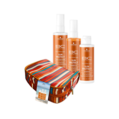 Уход Bonacure BC SUN Travel Kit