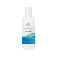 ������ Schwarzkopf ���������� ����� ��� ���������� ������� Natural Styling Creative Fluid 1 (����� 500 ��)