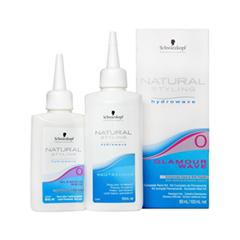 Волосы Schwarzkopf Набор для химической завивки Natural Styling Glamour Kit 0