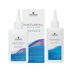 Волосы Schwarzkopf Набор для химической завивки Natural Styling Glamour Kit 2