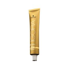Краска для волос Schwarzkopf Igora Absolutes Age Blend 9-560 (Цвет 9-560 Блондин Золотистый Шоколадный variant_hex_name CBAA81)