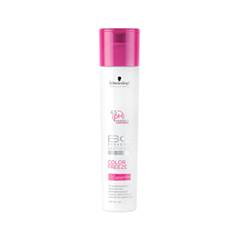 Шампунь Bonacure Color Freeze pH Perfect Rich Shampoo (Объем 250 мл)