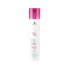 ������� Bonacure Color Freeze pH Perfect Silver Shampoo (����� 250 ��)
