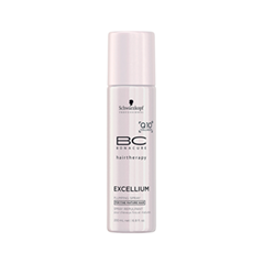 Кондиционер Bonacure Excellium Plumping Q10+ Collagen Spray Conditioner (Объем 200 мл)