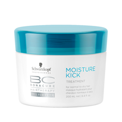 Маска Bonacure Moisture Kick Treatment (Объем 200 мл)
