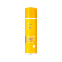 Защита от солнца Holika Holika Dazzling Sunshine Cooling & Powdery Sun Spray (Объем 100 мл)