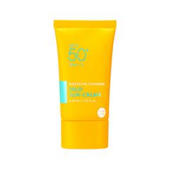 Защита от солнца Holika Holika Dazzling Sunshine Mild Sun Cream (Объем 50 мл)