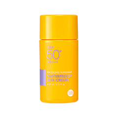 ������ �� ������ Holika Holika Dazzling Sunshine Waterproof Sun Cream (����� 50 ��)