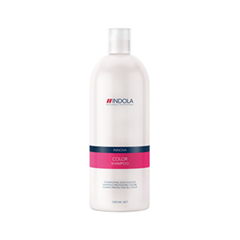 ������� Indola Color Shampoo (����� 1500 ��)