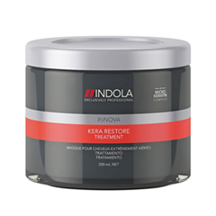 ����� Indola Kera Restore Treatment (����� 200 ��)