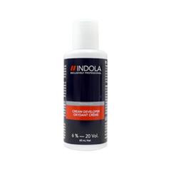Окрашивание Indola Крем-проявитель Profession Cream Developer 6% (Объем 60 мл)
