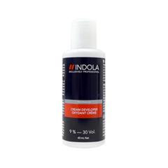 ����������� Indola ����-���������� Profession Cream Developer 9% (����� 60 ��)