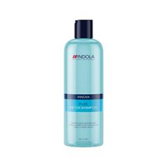 Шампунь Indola Pure Detox Shampoo (Объем 300 мл)