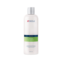 ������� Indola Repair Shampoo (����� 300 ��)