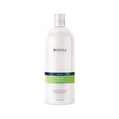 ������� Indola Repair Shampoo (����� 1500 ��)