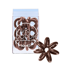 ������� invisibobble �������-������� ��� ����� Nano Pretzel Brown (���� Pretzel Brown)