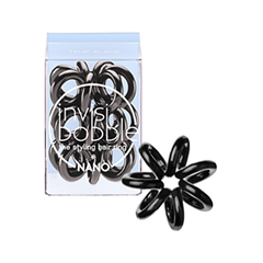 ������� invisibobble �������-������� ��� ����� Nano True Black (���� True Black)