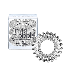 ������� invisibobble �������-������� ��� ����� Original Crystal Clear (���� Crystal Clear)