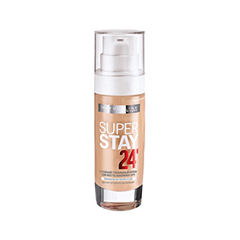 Тональная основа Maybelline New York Superstay 24HR Foundation 03 (Цвет 03 Натурально-бежевый variant_hex_name D8AA8B)