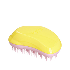 Расчески и щетки Tangle Teezer The Original Lemon Sherbet (Цвет Lemon Sherbet variant_hex_name F7EF6E)