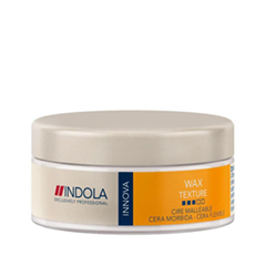 Воск Indola Texture Soft Wax (Объем 75 мл)