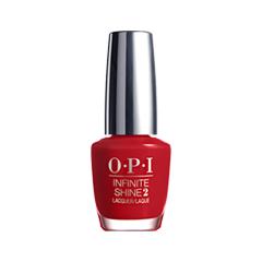 ����-��� ��� ������ OPI Infinite Shine Classic Collection ISL09 (���� ISL09 Unequivocally Crimson)