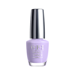 Лак для ногтей OPI Infinite Shine Classic Collection ISL11 (Цвет ISL11 In Pursuit of Purple variant_hex_name D5BDF1)
