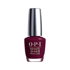 Лак для ногтей OPI Infinite Shine Classic Collection ISL13 (Цвет ISL13 Cant Be Beet! variant_hex_name 660525)