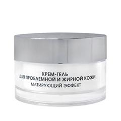 Крем Kora Крем-гель для проблемной и жирной кожи. Матирующий эффект (Объем 50 мл) гель kora крем гель увлажняющий spf15 50 мл